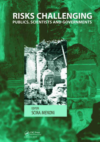 Risks Challenging Publics, Scientists and Governments book cover