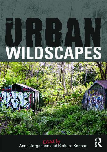 Urban Wildscapes book cover