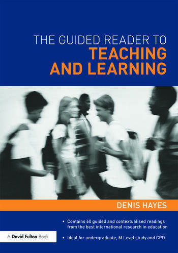 The Guided Reader to Teaching and Learning book cover