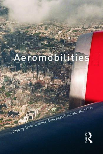 Aeromobilities book cover