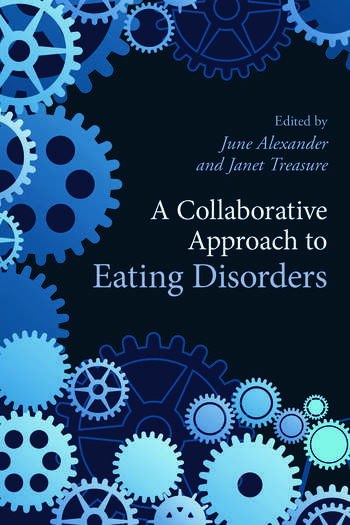 A Collaborative Approach to Eating Disorders book cover