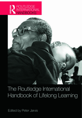 The Routledge International Handbook of Lifelong Learning book cover