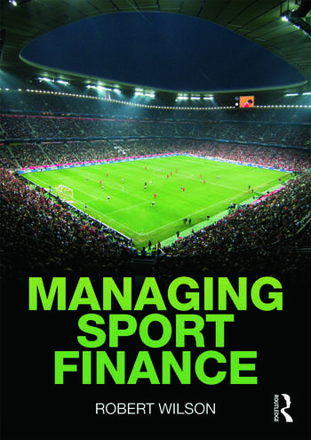 Managing Sport Finance book cover