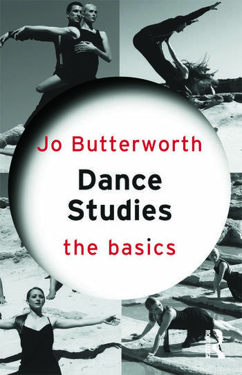 Dance Studies: The Basics book cover