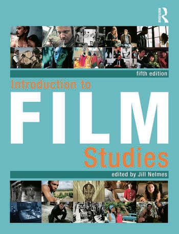 Introduction to Film Studies book cover