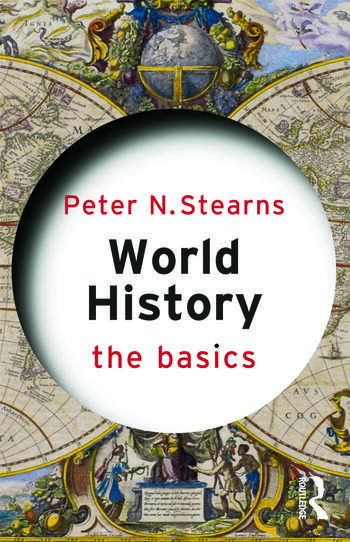 World History: The Basics book cover