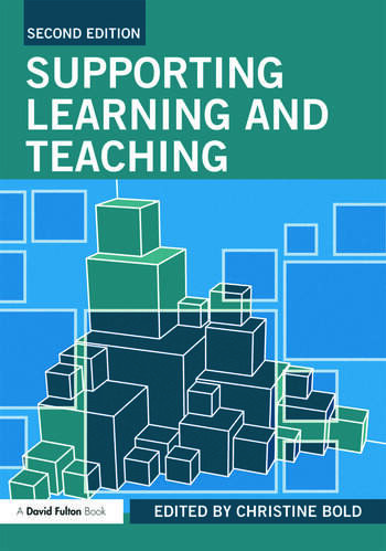 Supporting Learning and Teaching book cover