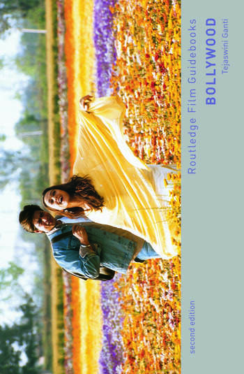 Bollywood A Guidebook to Popular Hindi Cinema book cover