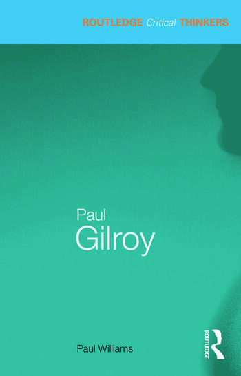 Paul Gilroy book cover
