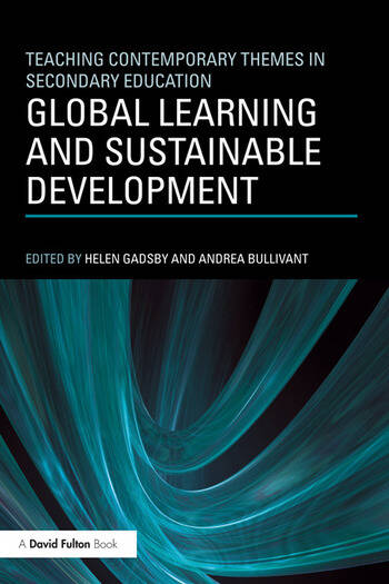 Global Learning and Sustainable Development book cover
