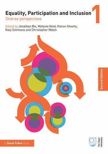 Equality, Participation and Inclusion 1 Diverse Perspectives book cover