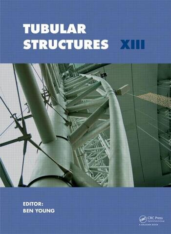 Tubular Structures XIII book cover