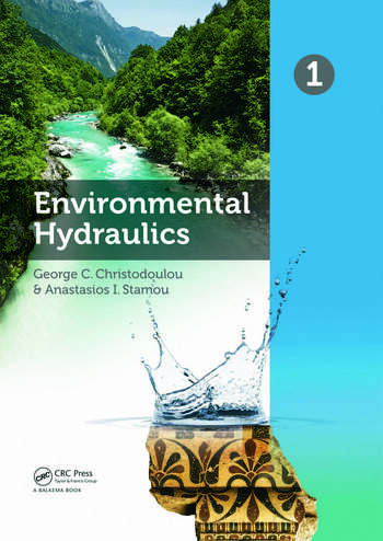 Environmental Hydraulics, Two Volume Set Proceedings of the 6th International Symposium on Enviornmental Hydraulics, Athens, Greece, 23-25 June 2010 book cover