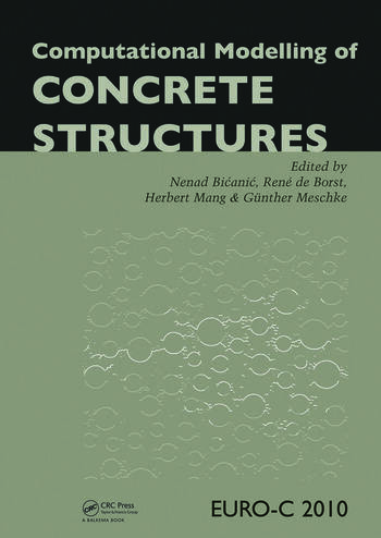 Computational Modelling of Concrete Structures book cover