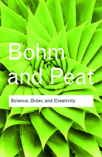 Science, Order and Creativity book cover