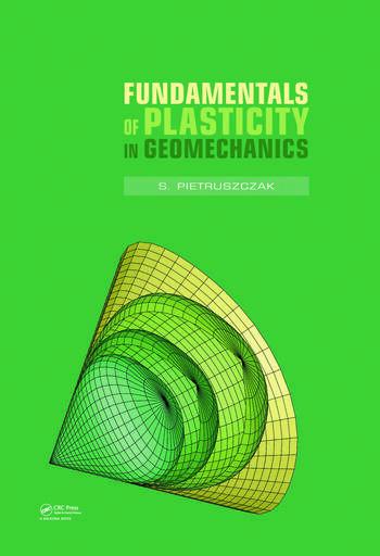 Fundamentals of Plasticity in Geomechanics book cover