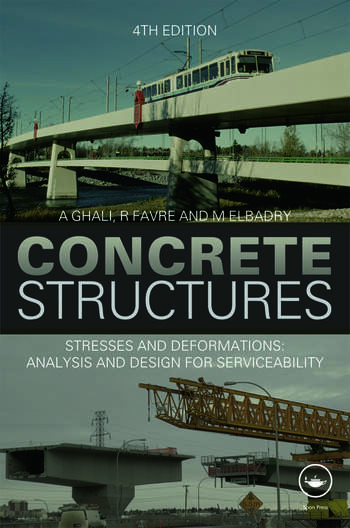 Concrete Structures Stresses And Deformations Analysis