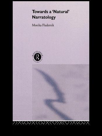 Towards a 'Natural' Narratology book cover