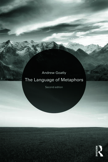 The Language of Metaphors book cover
