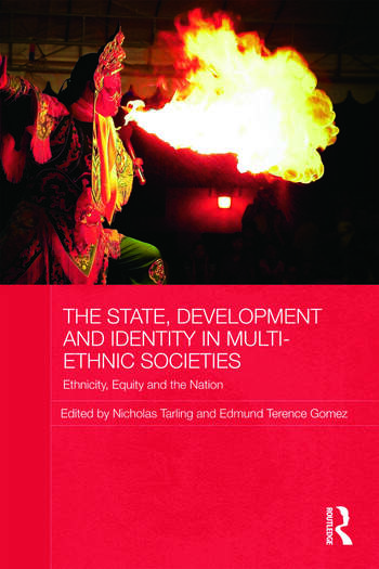 The State, Development and Identity in Multi-Ethnic Societies Ethnicity, Equity and the Nation book cover