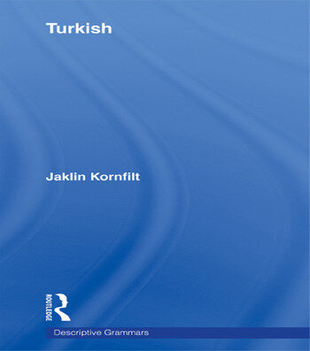 Turkish book cover
