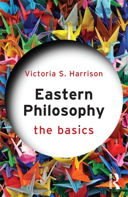 Eastern Philosophy: The Basics book cover