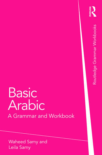 Basic Arabic A Grammar and Workbook book cover