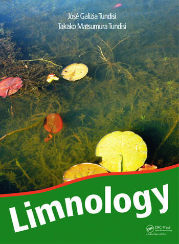 Limnology book cover