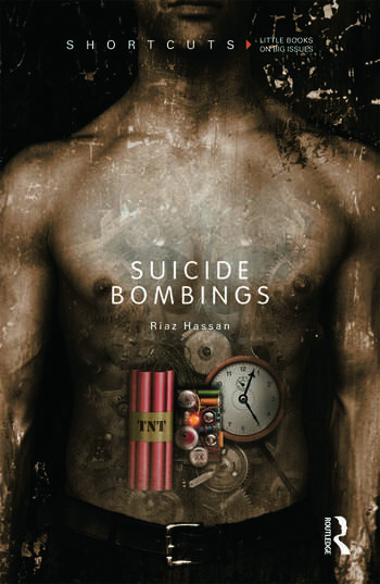 Suicide Bombings book cover