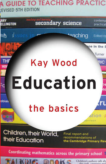 Education: The Basics book cover