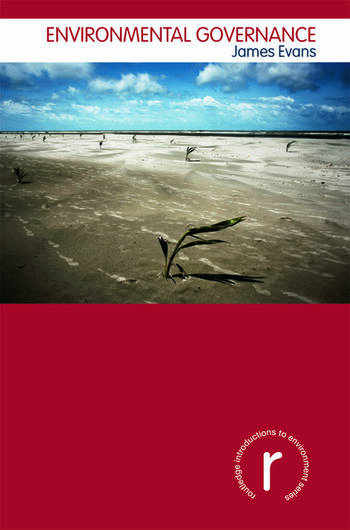 Environmental Governance book cover