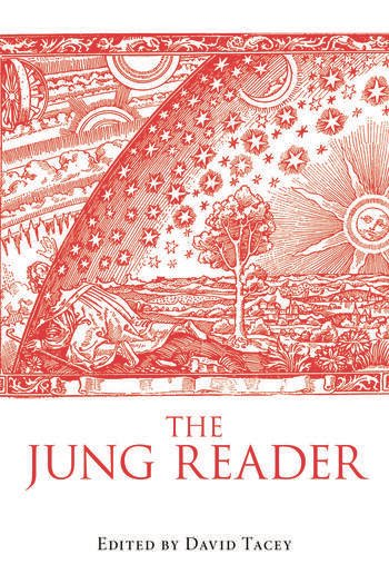 The Jung Reader book cover