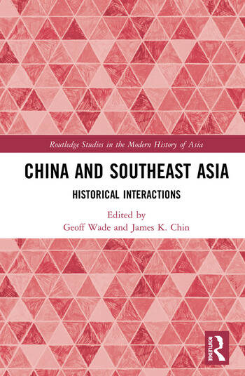China and Southeast Asia Historical Interactions book cover