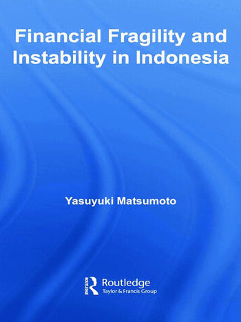 Financial Fragility and Instability in Indonesia book cover