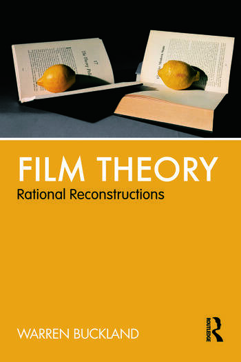 Film Theory: Rational Reconstructions book cover
