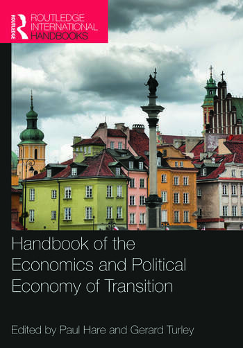 a study of the history of economic transition in poland and russia