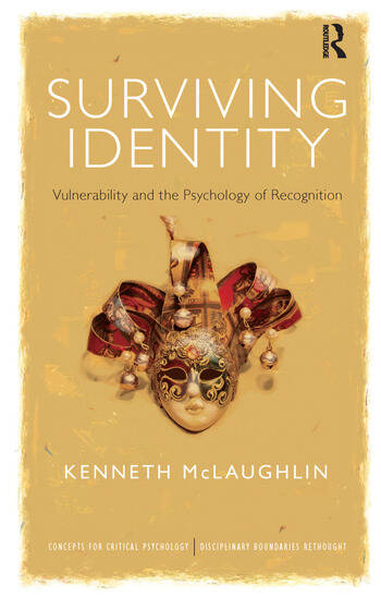 Surviving Identity Vulnerability and the Psychology of Recognition book cover