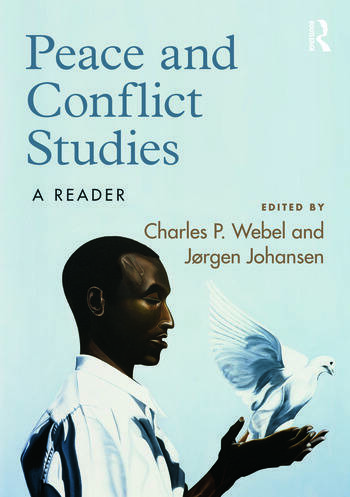 Peace and Conflict Studies A Reader book cover
