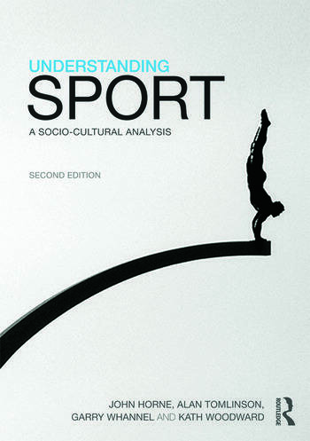 Understanding Sport A socio-cultural analysis book cover