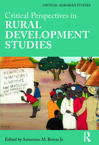 Critical Perspectives in Rural Development Studies book cover