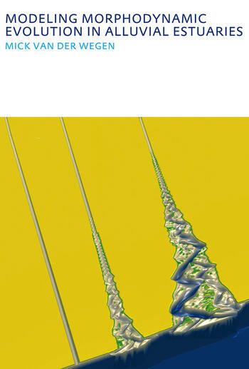 Modeling morphodynamic evolution in alluvial estuaries book cover