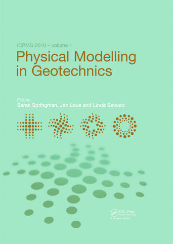Phd thesis geotechnical