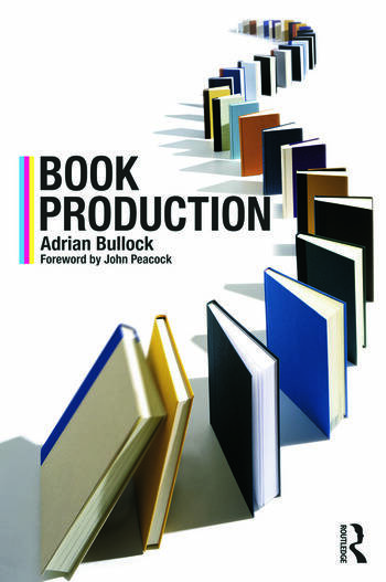 Book Production book cover