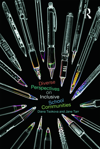 Diverse Perspectives on Inclusive School Communities book cover