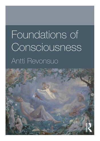 Foundations of Consciousness book cover