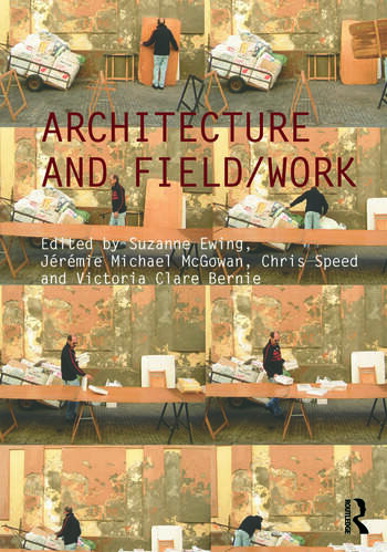 Architecture and Field/Work book cover