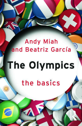 The Olympics: The Basics book cover