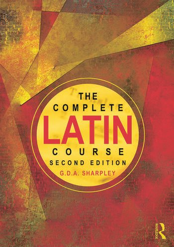 The Complete Latin Course book cover