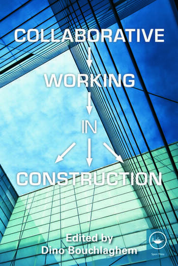Collaborative Working in Construction book cover