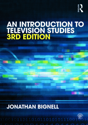 An Introduction to Television Studies book cover